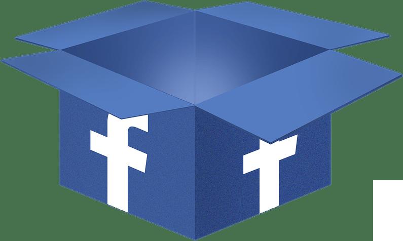 Facebook en marketing