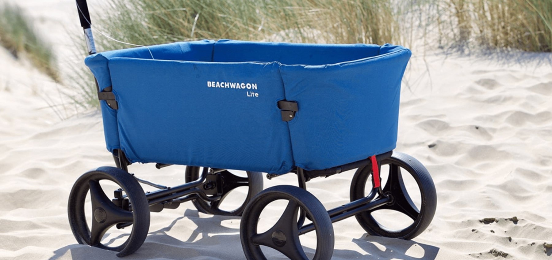 Beachwagon lite