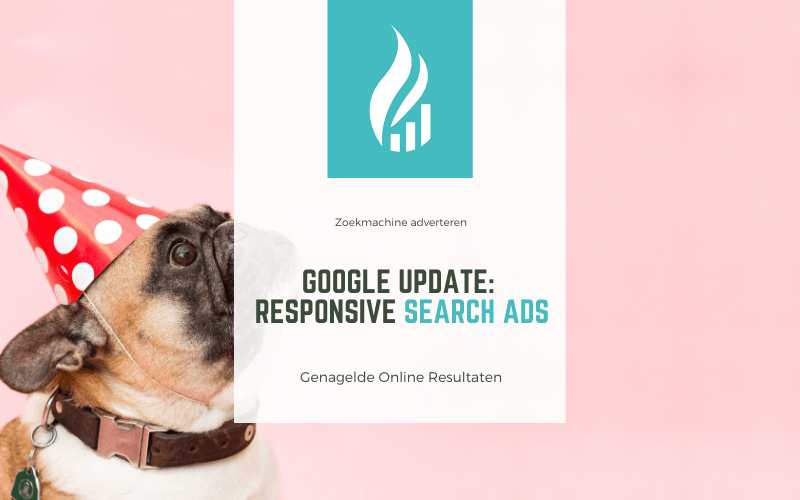 Google update: Responsive Search Ads
