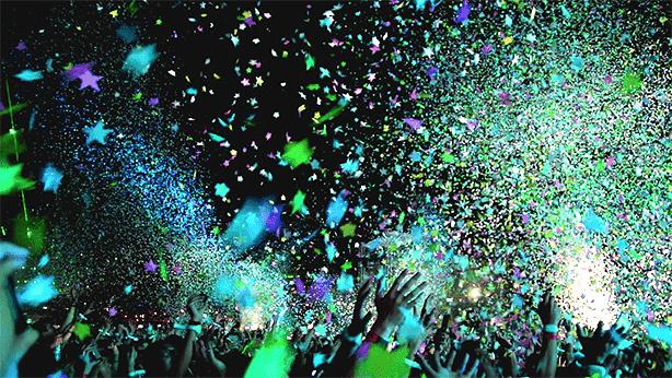 Festival en beurzen