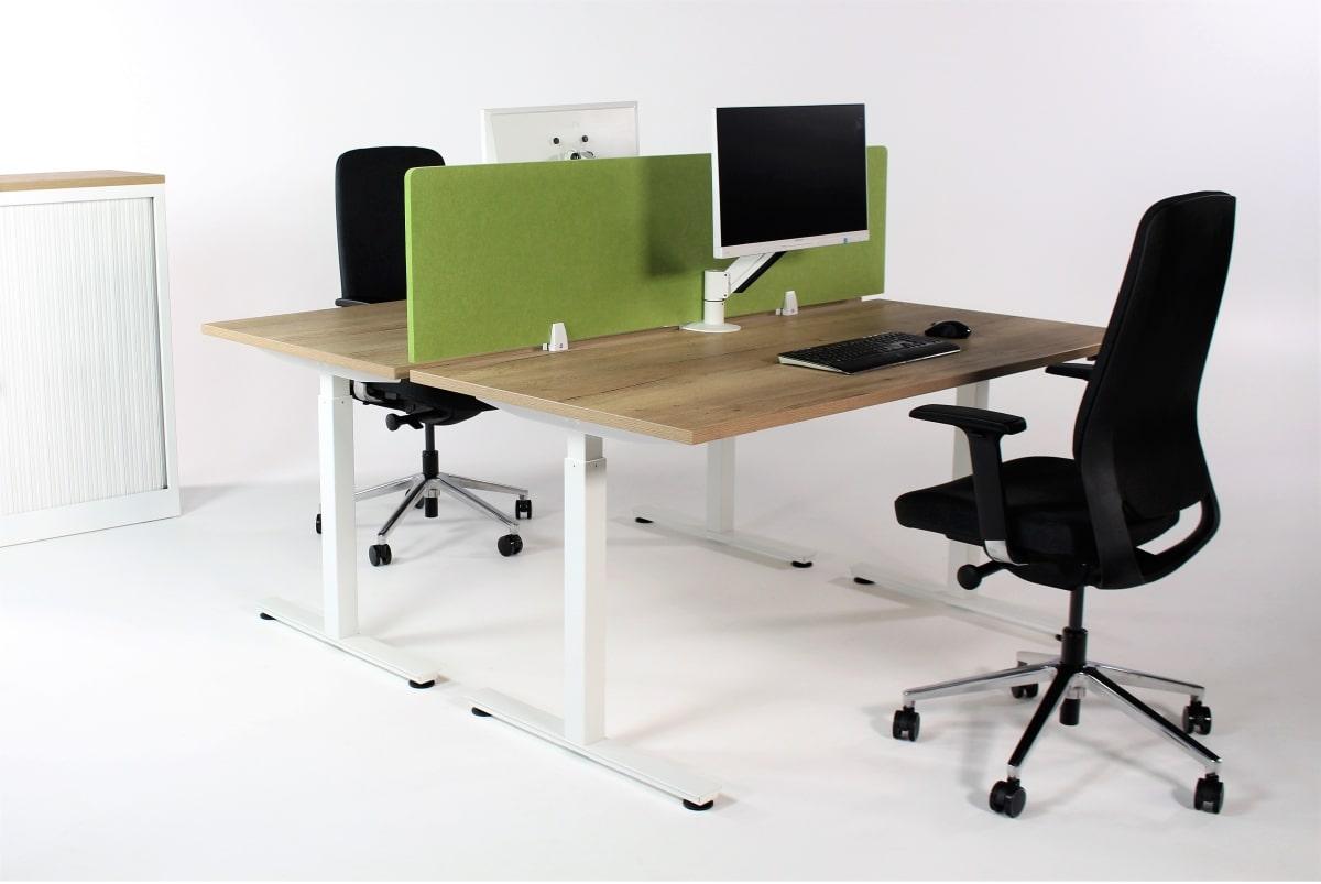 gebruikt refurbished nieuw kantoormeubilair