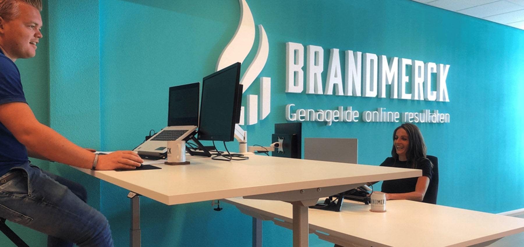 Samenwerking Goedkoopinrichten.nl Brandmerck