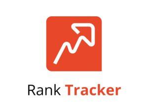 rank tracker logo
