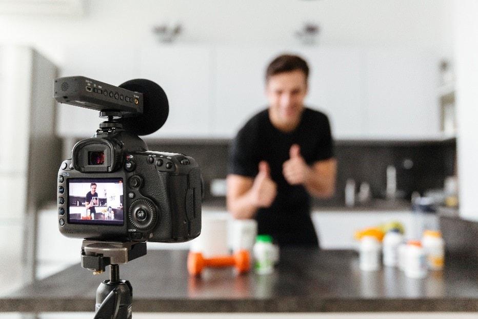 Voordelen adverteren op YouTube