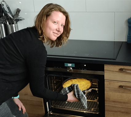 heel holland bakt baking queen