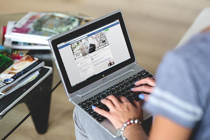 tips om meer uit facebook pagina te halen