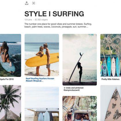 Pinterest als marketingkanaal
